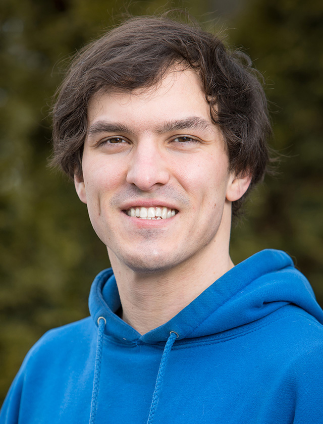Aaron Rusak